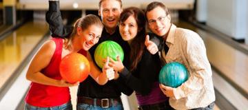 Bowling-Team1